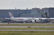 JALのA350、国際線投入は23年以降 赤坂社長「1年に4-5機導入」