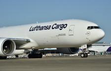 ルフトハンザ・カーゴ関空便、777Fに大型化 MD-11F置き換えへ