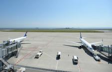 神戸空港、早朝滑走路ウォーク 7月20日、小中学生を無料招待