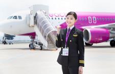 ピーチ、連続ドラマの舞台に 朝比奈彩が副操縦士『ランウェイ24』