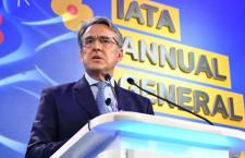 IATA、航空各社の純利益予想75億ドル下方修正 第75回総会開幕、737MAXにも言及
