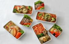 シンガポール航空、スーパーフードの機内食 7月から日本発エコノミー