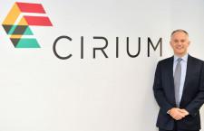 「旅行業界でもリーダー目指す」 Cirium・ボーエンCEOに聞く航空データアナリティクスの今後