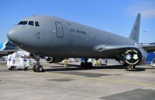 KC-46、米空軍から15機追加受注 94機に