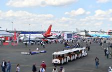 """東京で""""パリ航空ショー"""" Zoom参加も、在日フランス商工会議所が22日開催"""