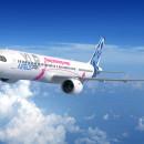 英IAG、A321XLRを14機発注 イベリア航空とエアリンガス向け