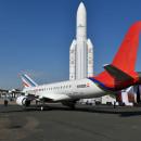 三菱重工、航空セグメント黒字 スペースジェット費用大幅削減、21年4-6月期