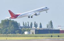 日本とEU、航空安全協定に署名 機体の重複検査不要に