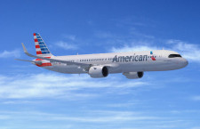 アメリカン航空、A321XLRを50機発注