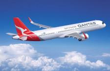 カンタス航空、A321XLRを36機発注