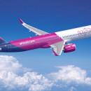 米投資会社インディゴ、A321XLRを50機発注へ ウィズエアーとフロンティア、ジェットスマート向け