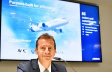エアバス、パリ航空ショーで363機受注 A321XLRやA220好調