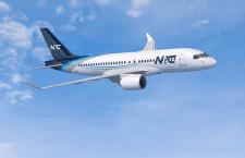 ノルディック・アビエーション、A220を20機発注へ