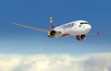 サウジLCCフライアディール、737MAX契約撤回 A320neoに