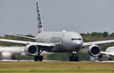 アメリカン航空とJAL、CESでラスベガス直行便 成田から777