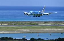 「ほかの飛行機より静かだよね」搭乗記・空飛ぶウミガメ ANA A380(前編)