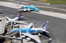 ANA、A380すべて自社保有 リースは好条件出ず