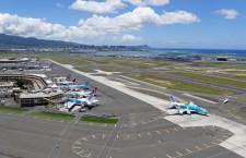 NEC、ハワイ5空港に生体認証の検温システム ホノルルやコナなど
