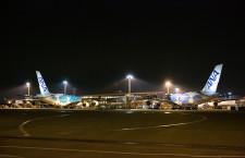 ANAのA380、週10往復に 成田-ホノルル、2機本格稼働