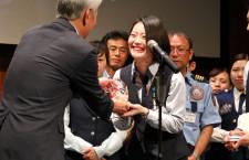 空の安全守る保安検査コンテスト 優勝は成田・航空保安事業センター
