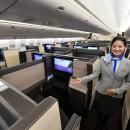 ANAの国際線777新客室公開が1位 先週の注目記事19年7月7日-13日