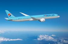 大韓航空、787-10導入で正式合意 韓国初