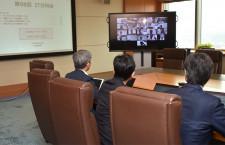 JAL、遠隔地から社内会議 iPadで参加、テレワーク推進