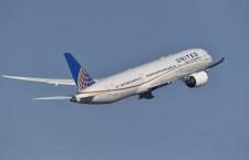 ユナイテッド航空、羽田4路線新設 20年3月発着枠増枠、シカゴ、LA、ニューアーク、ワシントンDC
