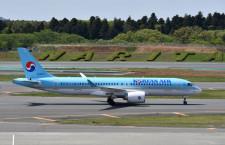 大韓航空、日本路線を一部運休・減便 関空-釜山など9月から