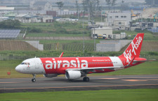 エアアジア、航空券の変更手数料免除 マレーシアなど5カ国