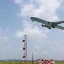 下地島空港、キャセイ訓練写真キャンペーン SNS投稿でグッズ