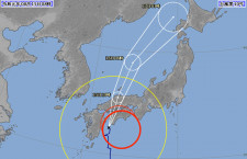 台風10号、15日欠航は630便超 西日本発着中心に