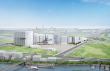 羽田再開発地域「イノベーションシティ」に 20年夏、国際線ターミナル隣接