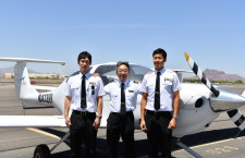ナパ閉鎖を経てフェニックスで訓練再開 特集・JALパイロット自社養成再開から5年(1)