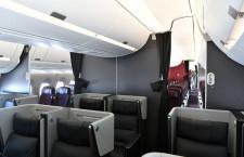 JAL A350唯一の弱点を探る 訓練飛行同乗で見えた良かった点・残念な点
