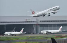 JALとアマデウス提携 旅行会社にセルコネクト推奨