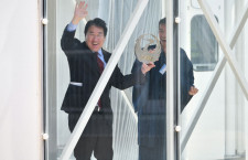 「6年かけ準備した最高の飛行機」JAL植木会長が語るA350