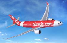 エアアジアX、A330neoを12機追加発注 A321XLRは30機