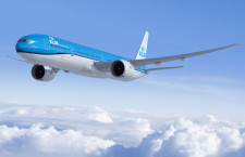KLM、777-300ERを2機追加発注