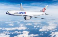 チャイナエアライン、777Fを6機発注で最終合意