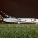フィジー・エアウェイズのA350、ロールアウト 年内受領へ