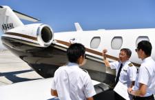 旅客機の感覚学ぶジェット機訓練 特集・JALパイロット自社養成再開から5年(2)