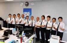 「訓練は人のせいにできない」特集・JALパイロット自社養成再開から5年(3)