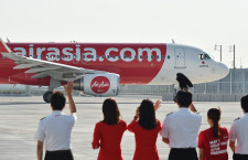 エアアジア・ジャパン、福岡4月就航 週3往復、再参入後初