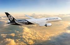 ニュージーランド航空、787-10確定発注 8機、777-200ER置き換え