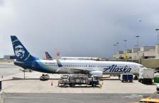 アラスカ航空、ワンワールド加盟21年3月に JALと同一連合