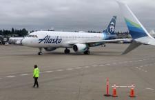 アラスカ航空、ワンワールド加盟 JALと同一連合に