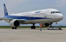 ANA、A321neoを18機に 20年度内に拡充