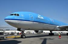 KLMオランダ航空、成田1日1往復 関空は週5往復、夏ダイヤ