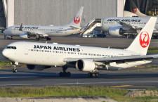 JAL、羽田-小松11月も6日間大型化 北陸新幹線間引きで